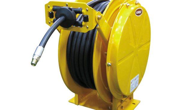 Rulo cuốn ống dẫn dầu mỡ