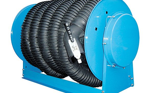 Rulo cuốn ống dẫn khí thải oto