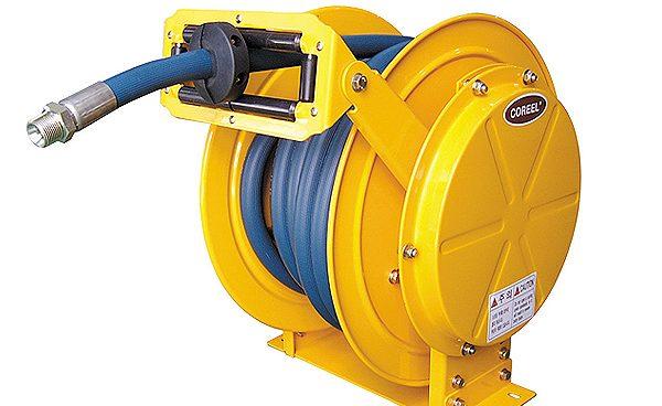 Rulo cuốn ống nước RWA
